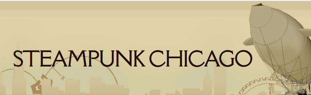 Interview with Steampunk Chicago
