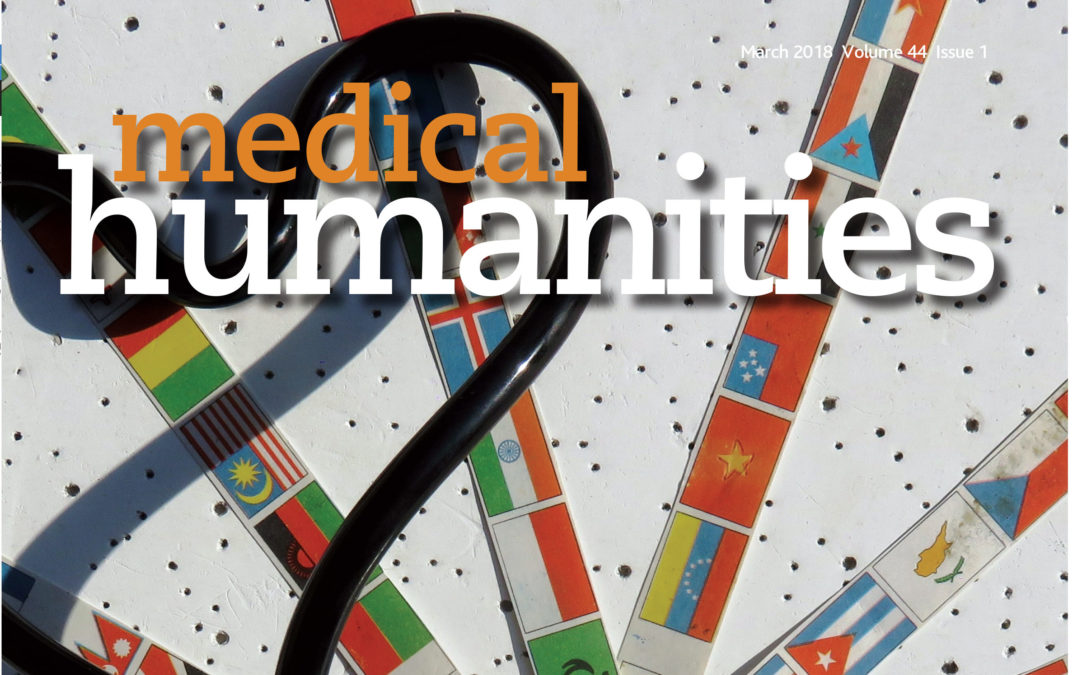 BMJ Medical Humanities