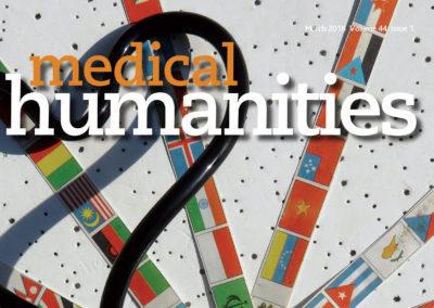 BMJ Medical Humanities
