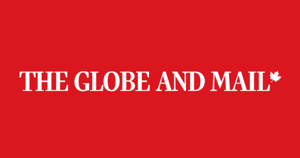 Essay at the Globe and Mail: Grief and COVID19