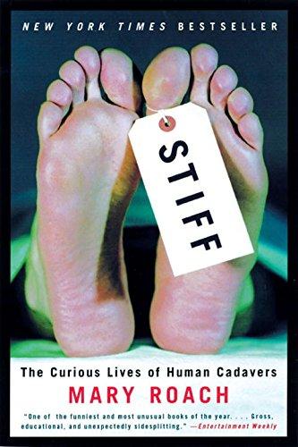 Book cover for STIFF